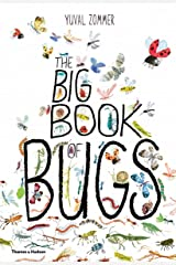The Big Book of Bugs: 0 Hardcover
