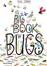 The Big Book of Bugs: 0
