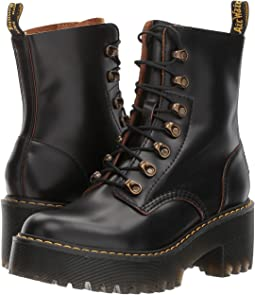 f31b94b06d95 Dr martens denton 9 tie boot | Shipped Free at Zappos