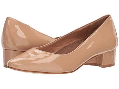 Walking Cradles Heidi (New Nude Patent) Women