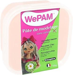 WePAM - PFW474-145 - Pasta de porcelana fría, 145 gramos,