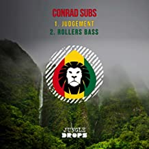 Jungle Drops 11