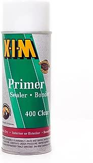 XIM 11015 Flash Bond Primer Sealer Bonder, 12-Ounce, Clear