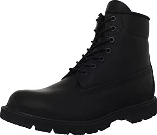 new product 706e1 39de8 Timberland Men s Six-Inch Basic Boot