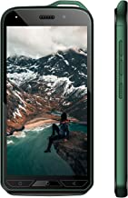 V mobile X6 4G Unlocked Cell Phone RAM 1GB/ROM 16 GB Unlocked Smartphone Compatible with ATT, T-Mobile, Cricket, Metro PCS, Straight Talk Other GSM Carriers (Green, 1GB+16GB)