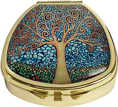 Amazon.com: youroom el árbol de la vida arte personalizado ...