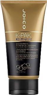 K-Pak Revitaluxe Bio-Advanced Restorative Treatment, Joico, Preto/Dourado