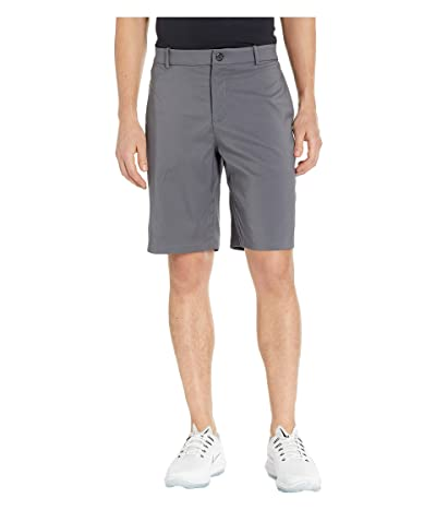 Nike Golf Flex Core Shorts (Dark Grey/Dark Grey) Men