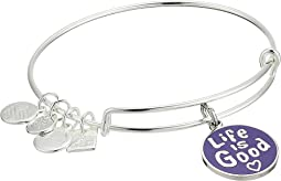Charity by Design Life is Good Bangle