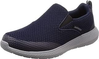 Skechers 斯凯奇 SKECHERS SPORT系列 男 一脚蹬休闲鞋 52885-NVY