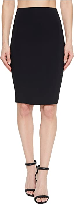 Bonded Perfect Pencil Skirt SK02