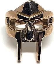 Hielo Co MF Doom Mask Ring