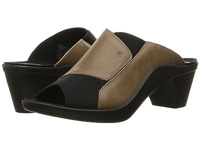 Romika Mokassetta 244 (Dark Nude) High Heels
