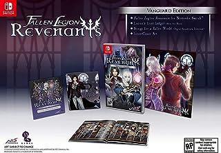 Fallen Legion Revenants Vanguard Edition for Nintendo Switch