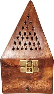 Best bakhoor burner wooden Reviews
