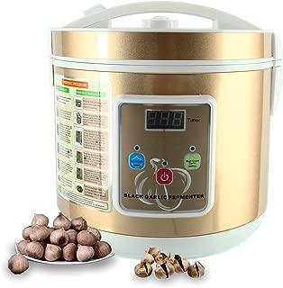Homend 5L Black Garlic Automatic Fermenter, Black Garlic Ferment Box, Garlic Maker Recycle, Intelligent Fermentation Machine, Health Food Maker, Home/Kitchen Utensil