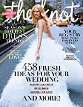 The Knot Magazine Spring 2018, The Inspiration Issue