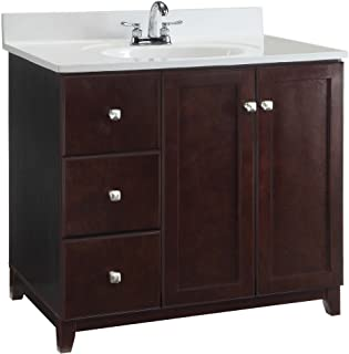 Best 41 inch vanity Reviews