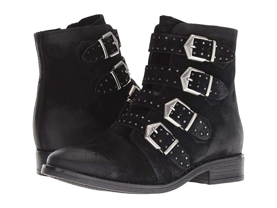 Miz Mooz Edgy (Black) Women