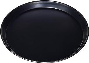 Paderno World Cuisine Blue Steel Heavy Duty Baking Pan, Large, Black