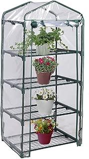 prefabricated greenhouse