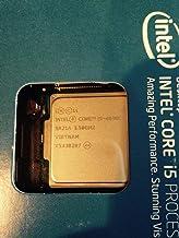 Intel Core i5-4690K Processor 3.9 4 BX80646I54690K