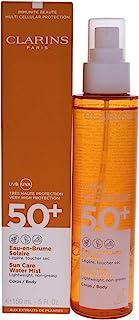 Clarins Sun Care Water Mist For Body SPF 50+ 150ml/5oz