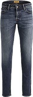 Jack & Jones Erkek Dar Kot Pantolon
