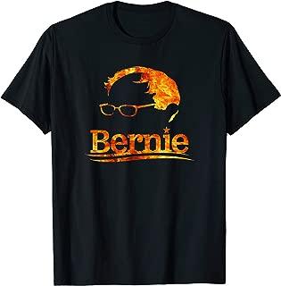 cool feel the bernie t-shirt bernie is my president