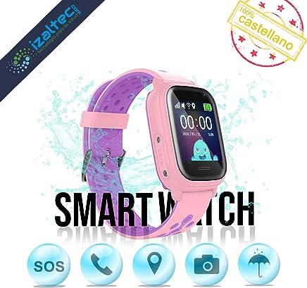 Amazon.es: LA Active - 50 - 100 EUR / Smartwatches ...