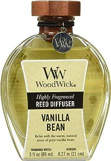 Best woodwick vanilla bean diffuser Reviews