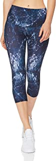 Lorna Jane Women's Deep Sea 3/4 Tight