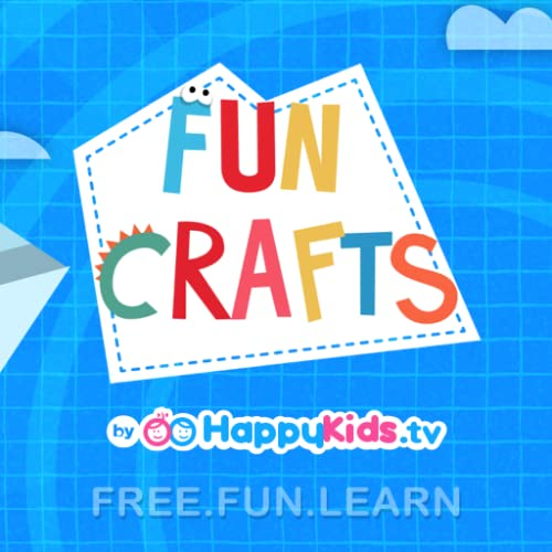 Fun Crafts by HappyKids.tv