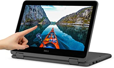 Dell Inspiron 11 3185 2-in-1 Laptop, 11.6