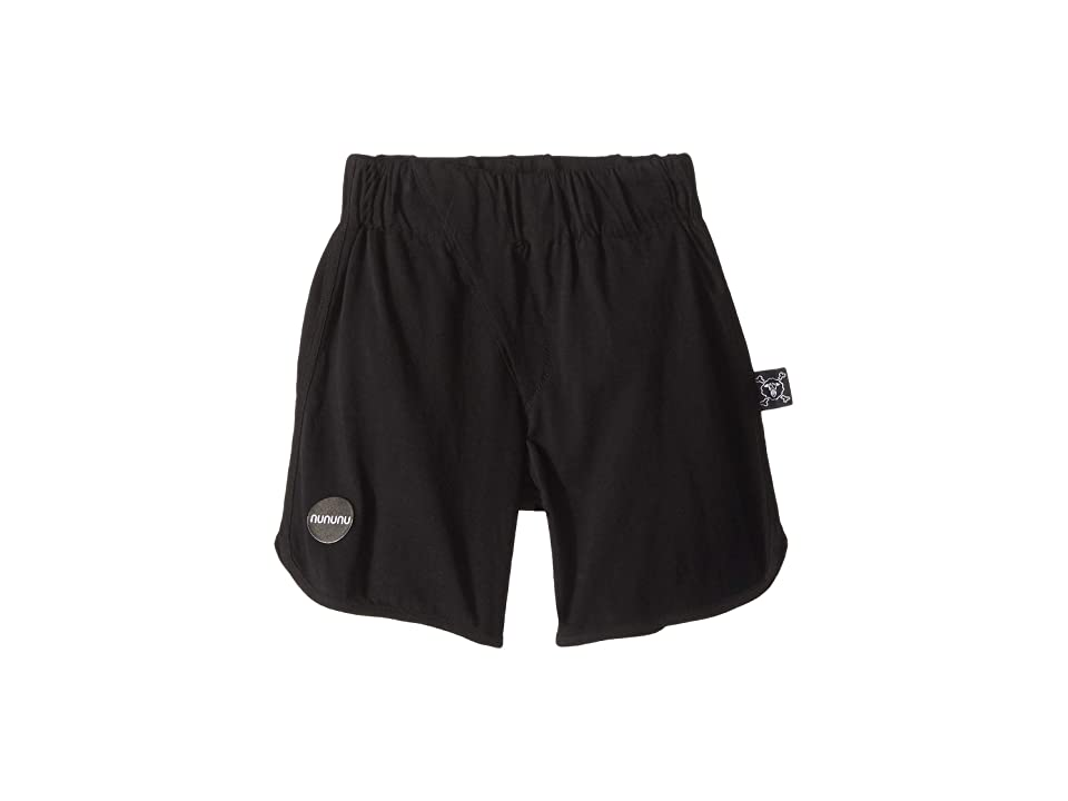 Nununu - Nununu Diagonal Light Shorts