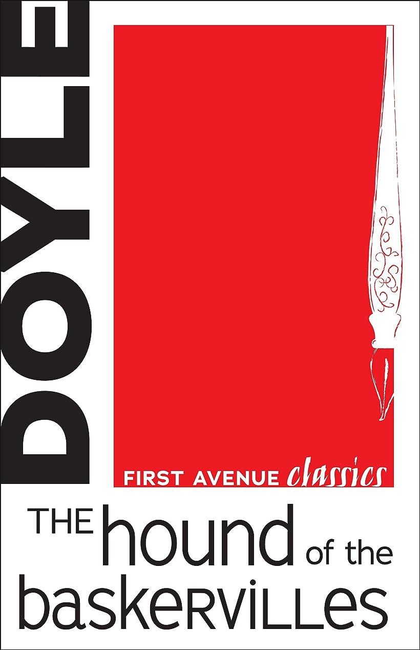 インストールスチュワード災害The Hound of the Baskervilles (First Avenue Classics ?) (English Edition)