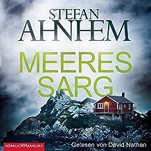 Meeressarg: 2 CDs | MP3 (Ein Fabian-Risk-Krimi, Band 6)