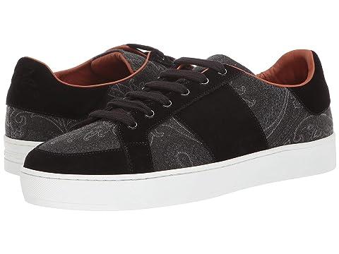 Etro Paisley Tennis Sneaker