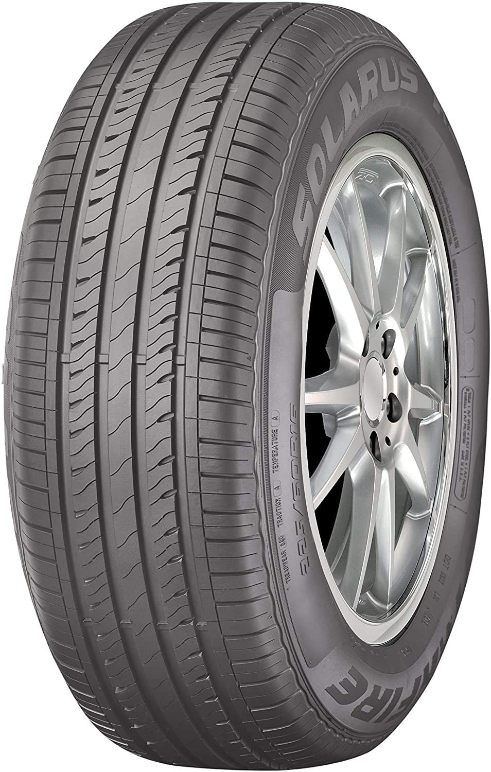Starfire Solarus AS P195 65R15 Sales of SALE items from new works Season Radial Tire All 91H Las Vegas Mall