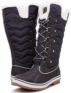 Women's Globalwin 1711 Winter Snow Boots