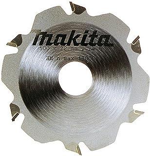 Makita B-20644 Biscuit Jointer blase, Silver