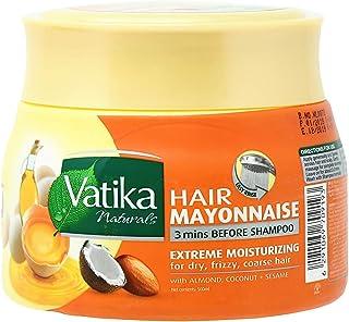 Vatika Hair Fall Control Hair Mayonnaise - 500 ml