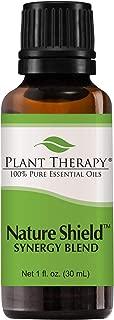 doterra terrashield essential oil repellent blend