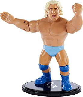 WWE Ric Flair Retro App Action Figure