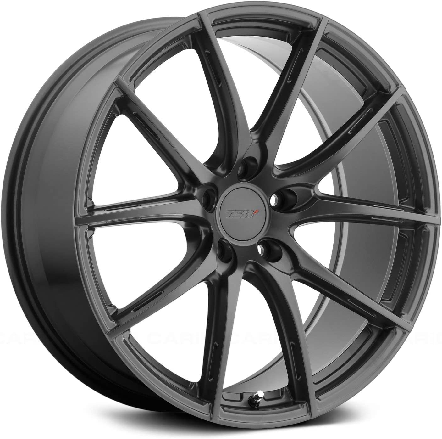 TSW Dealing High material full price reduction Sprint 18x8.5 5x114.3 5x4.5