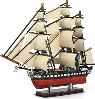 model ship kits for adults