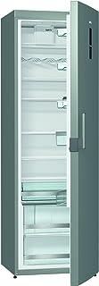 Gorenje R 6193 LX Kühlschrank / A / Höhe 185 cm / Kühlen 368 L / DynamicCooling-Funktion / Anti-Fingerprint