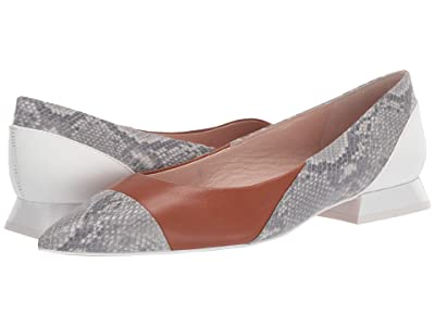 Louise et Cie Carwyn (Grey Multi/Walnut) Women