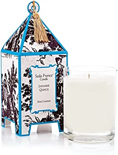 Seda France - Japanese Quince Candle