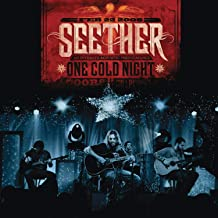 seether one cold night songs